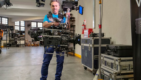 Best video camera stabilizers for filmmakers in 2021