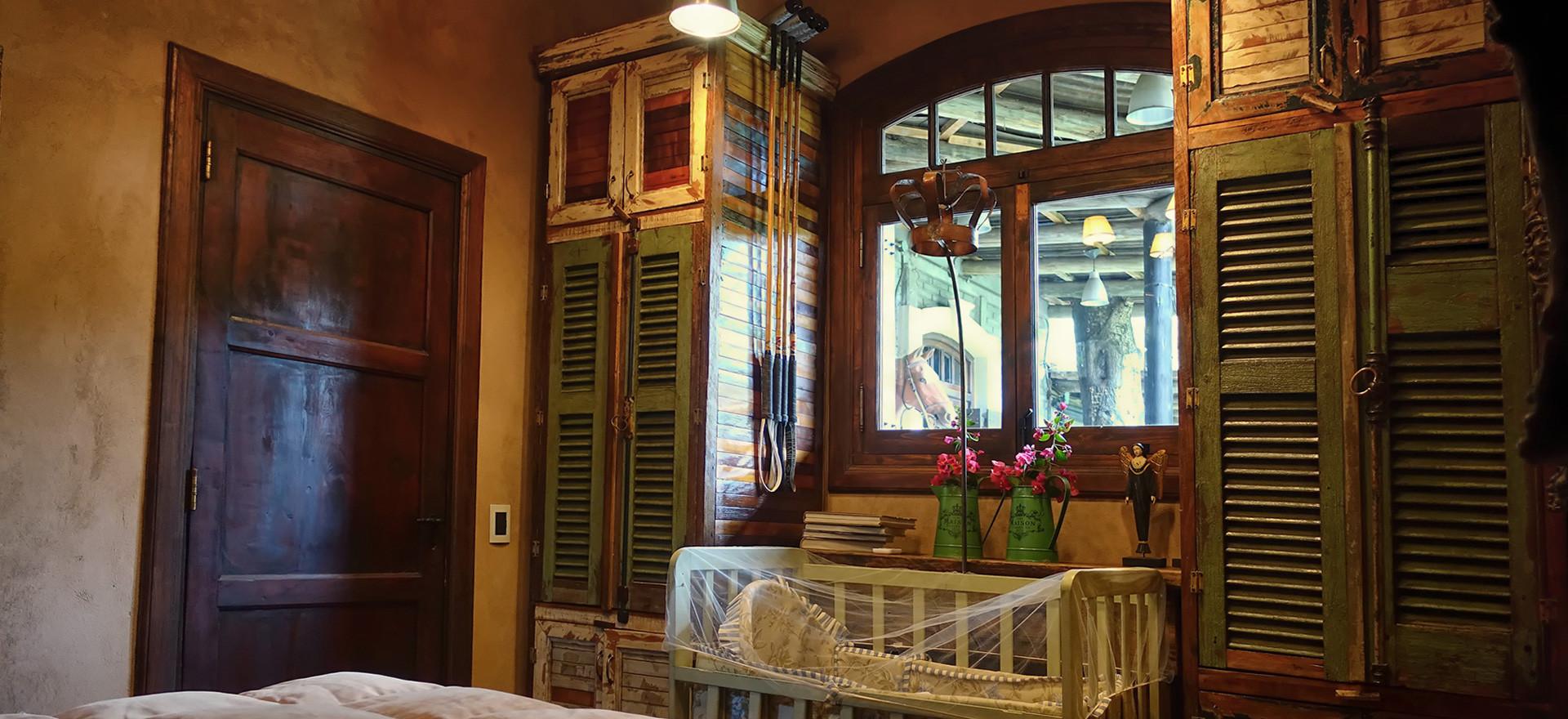 2 Guests Room +1 baby 26mts2 + breakfast u$s199 Por noche