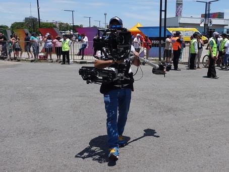 Camera stabilizer news