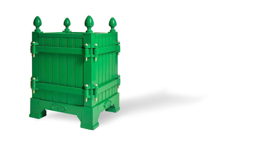 Vert Maison Monet a Giverny, Versailles planter - Planter boxes