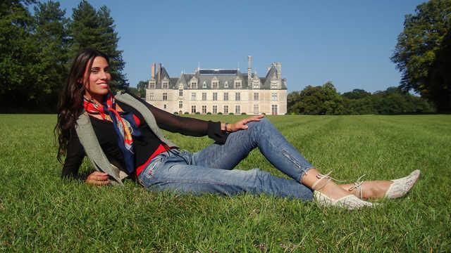 Chateau de Beauregard, Loire Valley