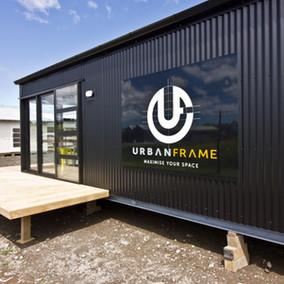 UrbanFrame 2 - Exterior