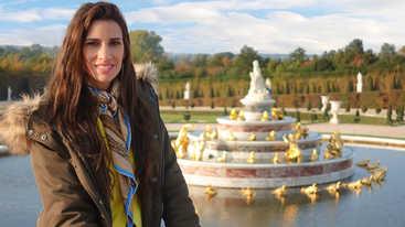 Latone fountain Chateau de Versailles