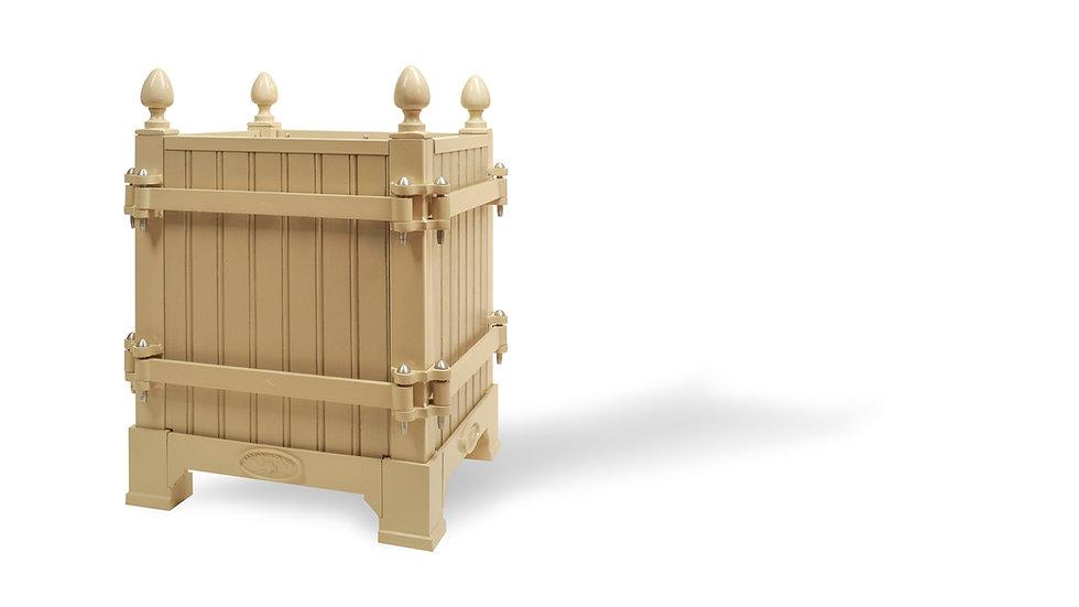 Beige Château de Maintenon, Versailles planter - Planter boxes