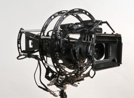 Camera stabilizer dslr