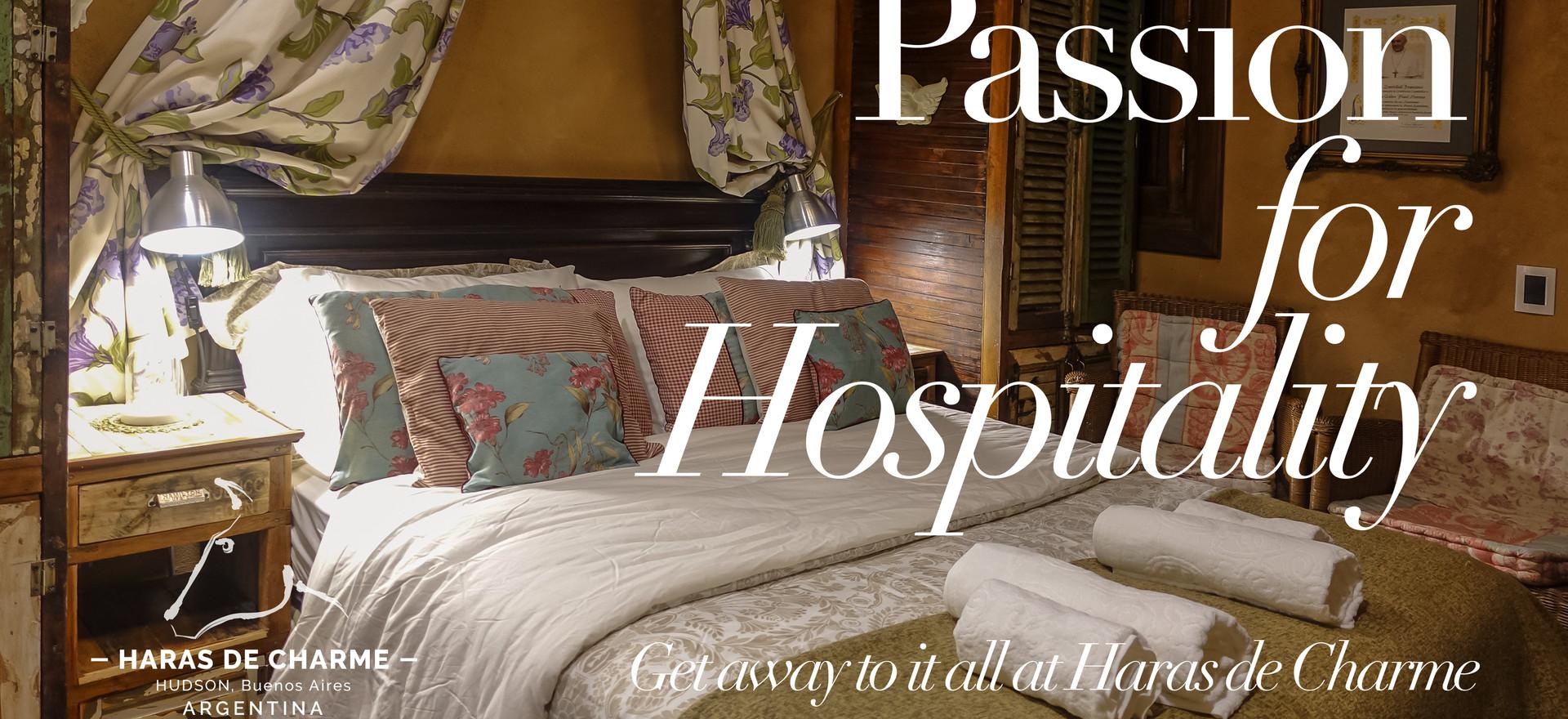 Traveler room 14mts Monday to Thursday.   u$s165 por noche