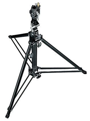 Manfrotto O70BU aluminio para 35kgs pesa 6,3kgs diam 109cm