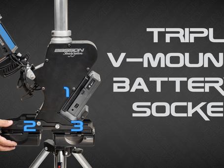 Camera stabilization, GT1 FINALS: MINI DRESSES & WHEELS