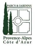 Association des parcs et jardins provence cote d'azur
