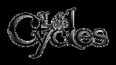 life cycles film logo 4 negro recortado.