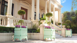 Versailles planters, French Planters