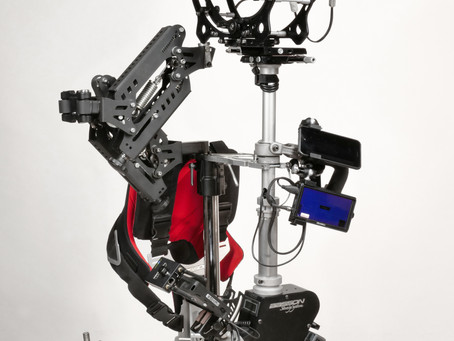 WEARABLE CAMERA STABILIZER BASICS