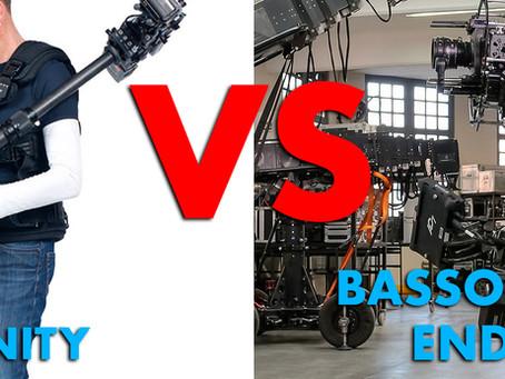 Arri Trinity vs Basson Steady Endless 3