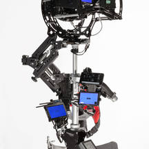 NEW HYBRID Steady Basson Steady 8 axis camera stabilizer