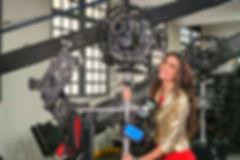 hybrid Steadycam Basson Steady model Endless with Arri Alexa mini camera