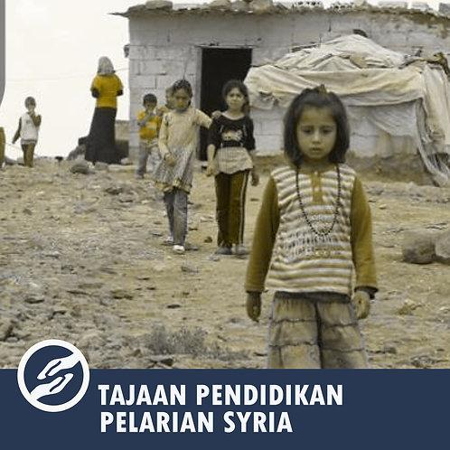 Care For Syria - Pakej Kembali ke Sekolah