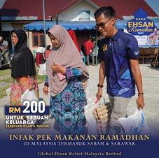 PEK MAKANAN RAMADHAN MALAYSIA