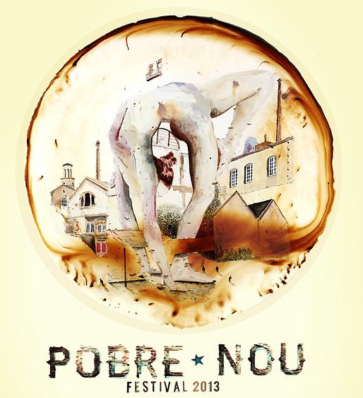 PobreNou Festival Barcelona