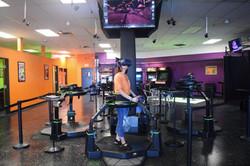Arcade Omni Arena