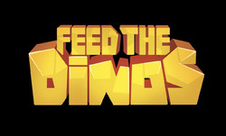 Feed The Dinos