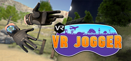 VR Jogger