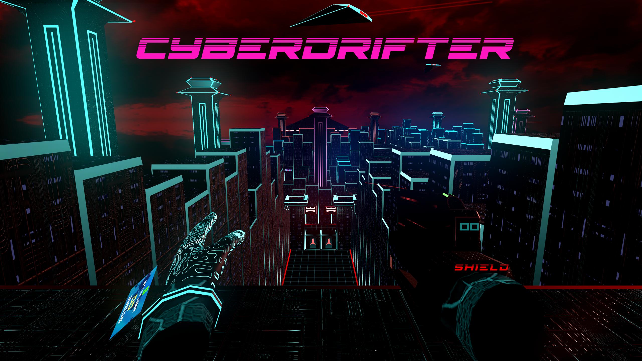 Cyber Drifter