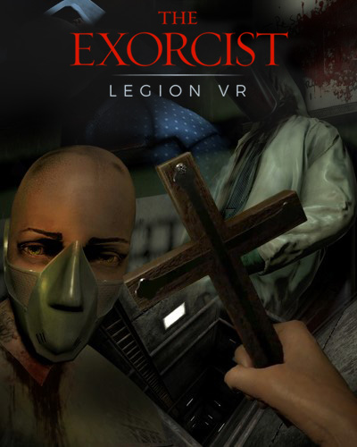 EXORCIST LEGION VR