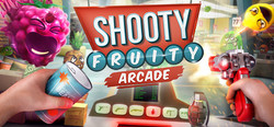 Shooty Fruity Arcade