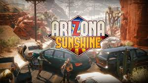 Arizona Sunshine 2