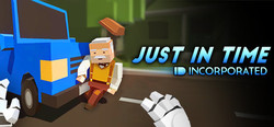 Just In Time Incorporation VR