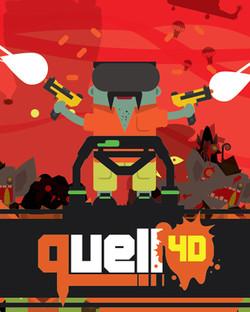 QUELL 4D
