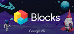 Blocks Google VR