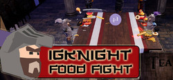 LGKnight Food Fight