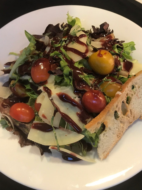 Dial's Chef Salad