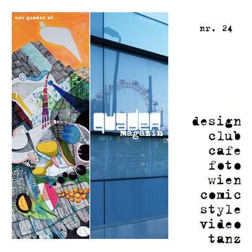 magazin quader nr 24