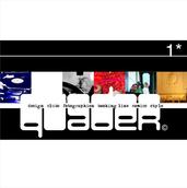 magazin quader nr 1