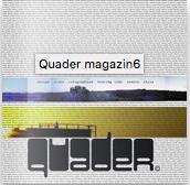 magazin quader nr 6