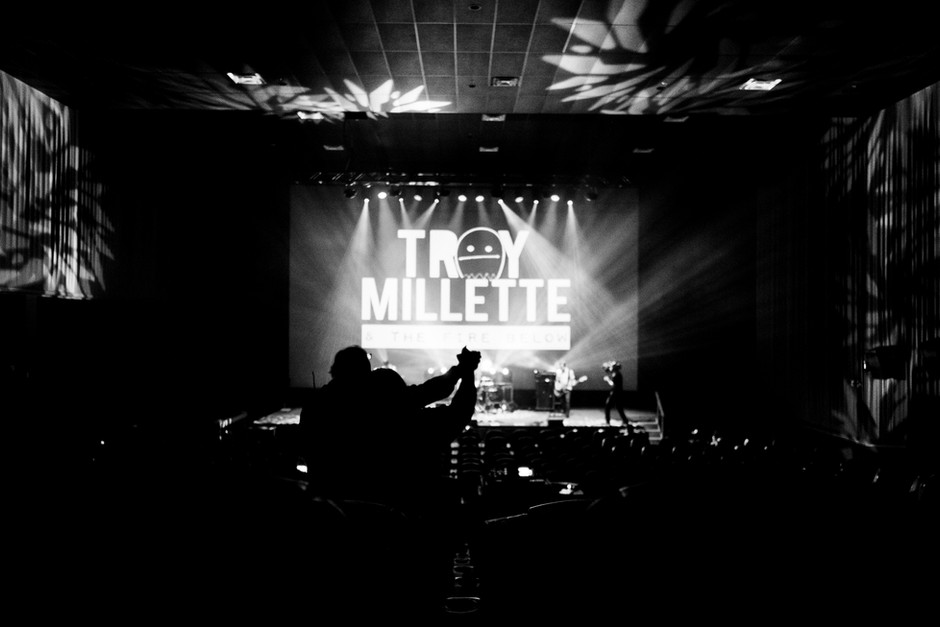 Troy Milette