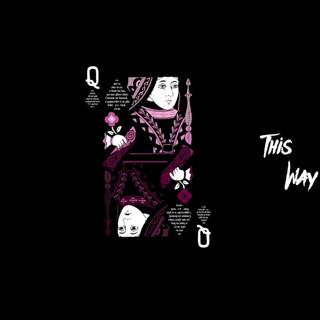 This Way, by Black Lyon