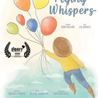Flying Whispers