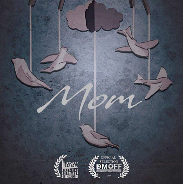 """Mom,"" a short film by Rafaela Rocha"