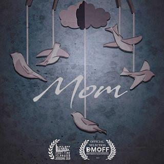 """""""Mom,"""" a short film by Rafaela Rocha"""