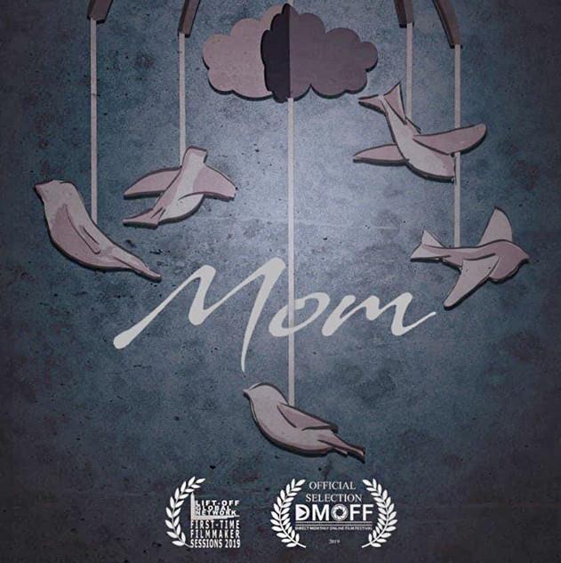 """""""Mom,"""" a film by Rafaela Rocha"""