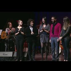 Arrangers for Joyce Moreno Concert