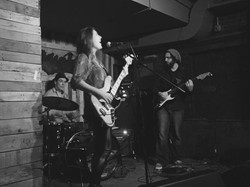 The Surlaws at Atwood's Tavern