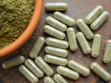 Why More People are Turning to Kratom for Relief
