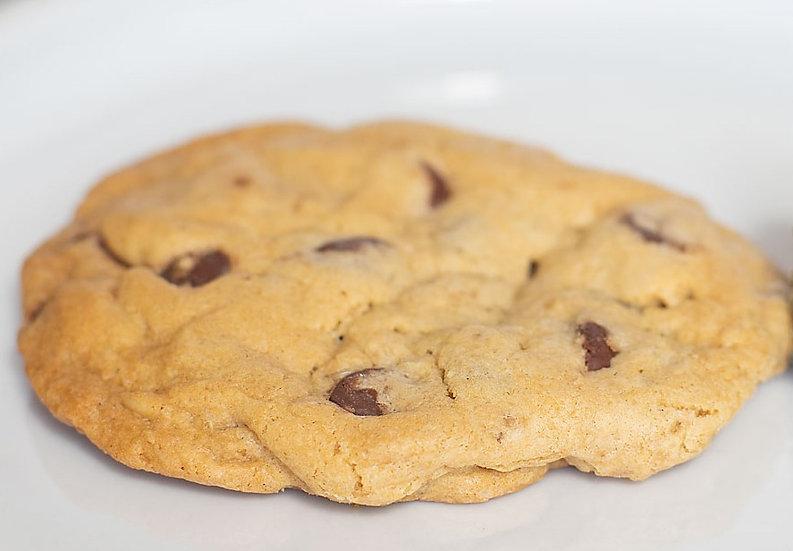 Premium Full Spectrum Chocolate Chip Cookie
