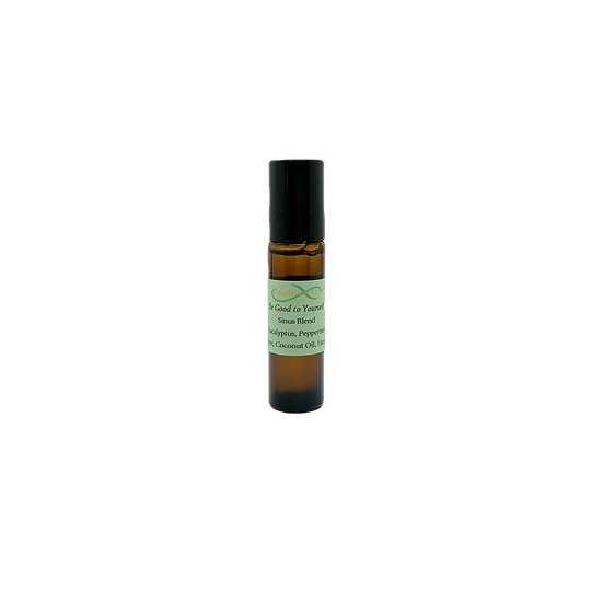 Sinus Blend Essential Oil Roll-on