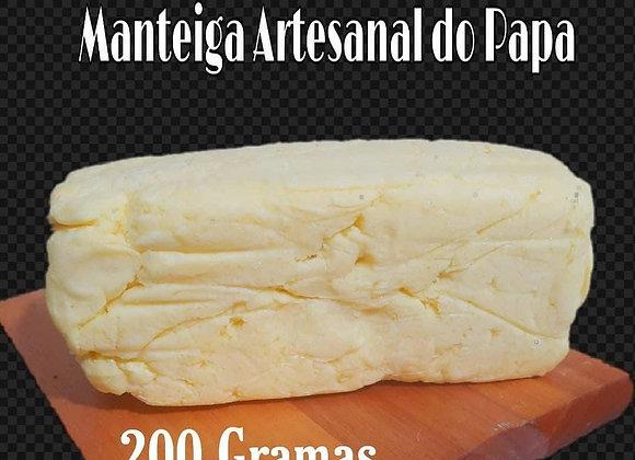 MANTEIGA 200gr