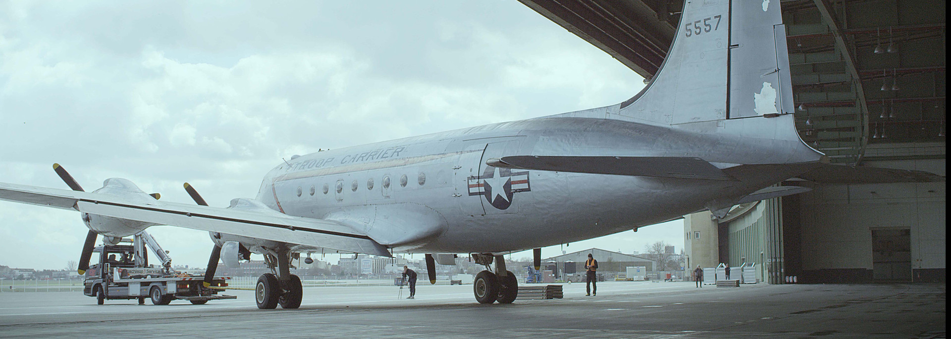 70 Years Berlin Airlift
